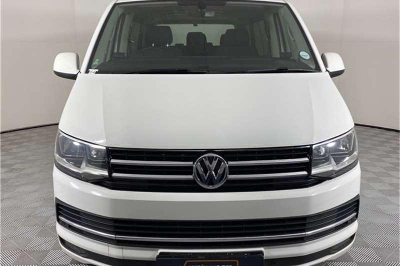 Used 2018 VW Kombi 2.0BiTDI SWB Comfortline auto