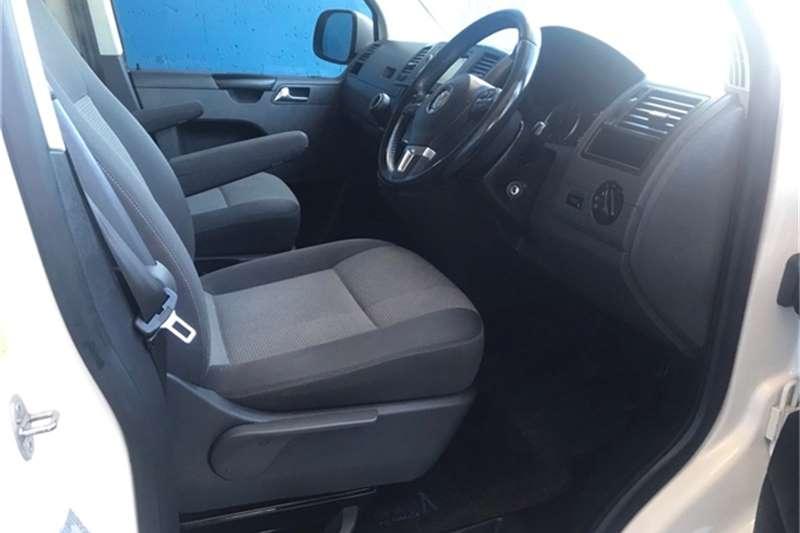 Used 2010 VW Kombi 2.0TDI 103kW SWB