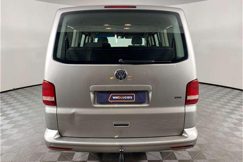 2014 VW Kombi Kombi 2.0TDI 75kW LWB