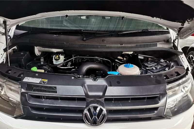 Used 2015 VW Kombi 2.0TDI 75kW LWB