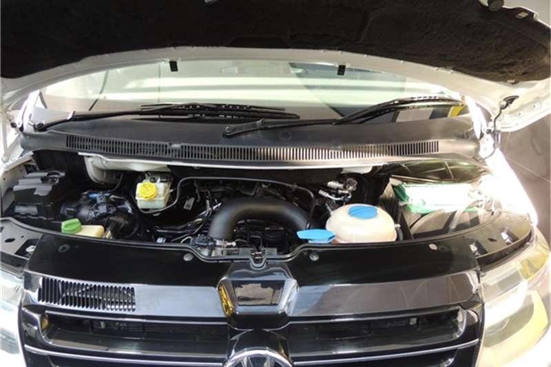 Used 2011 VW Kombi 2.0TDI 75kW SWB