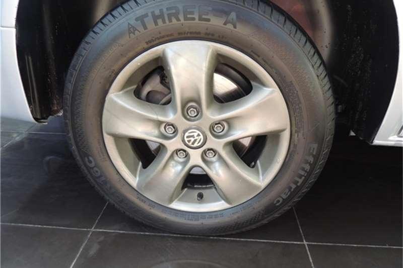 VW Kombi 2.0TDI 75kW SWB 2013