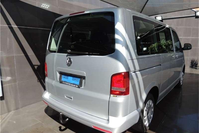 Used 2013 VW Kombi 2.0TDI 75kW SWB