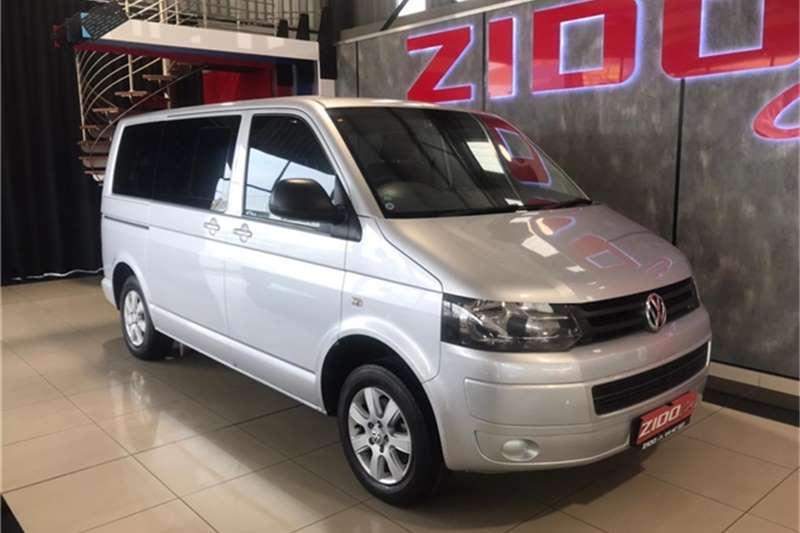 Used 2014 VW Kombi 2.0TDI 75kW SWB