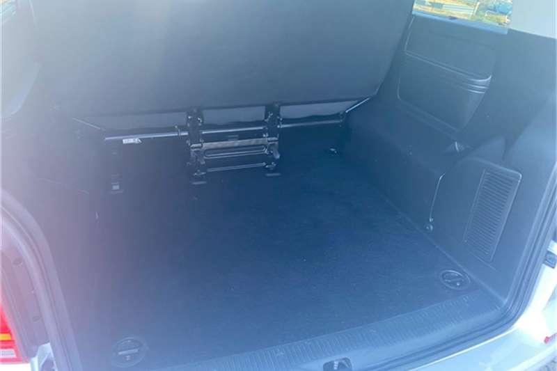 VW Kombi 2.0TDI LWB Comfortline auto 2017