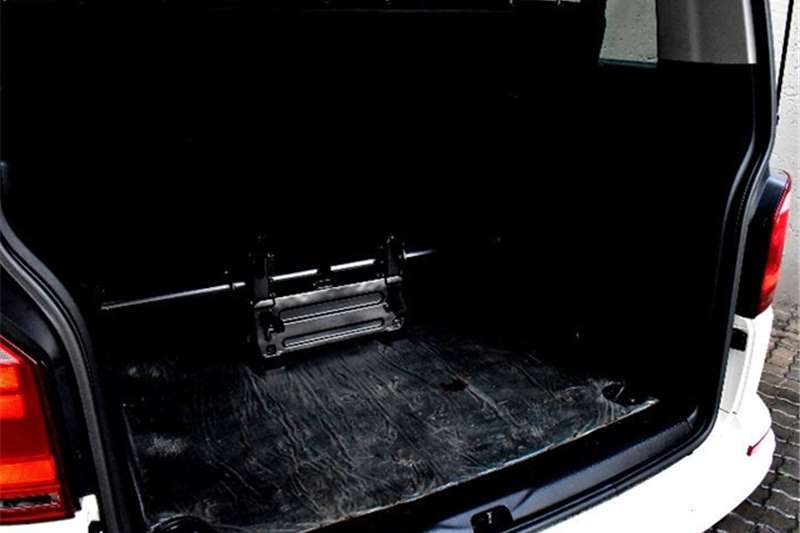 Used 2017 VW Kombi 2.0TDI SWB Comfortline auto