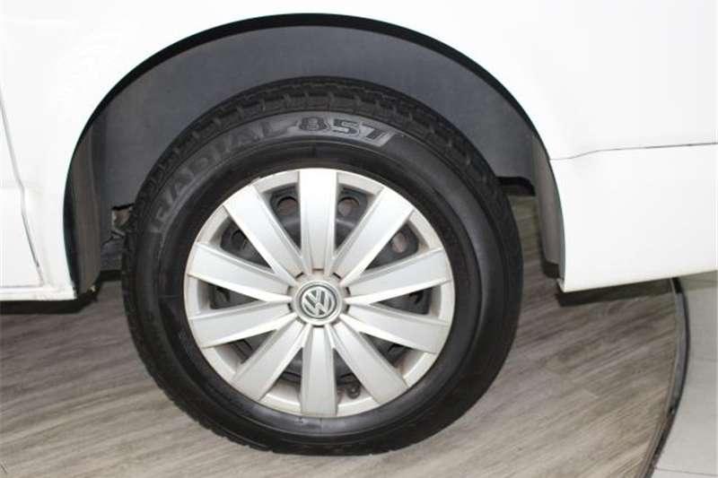 VW Kombi 2.0TDI SWB Trendline 2016