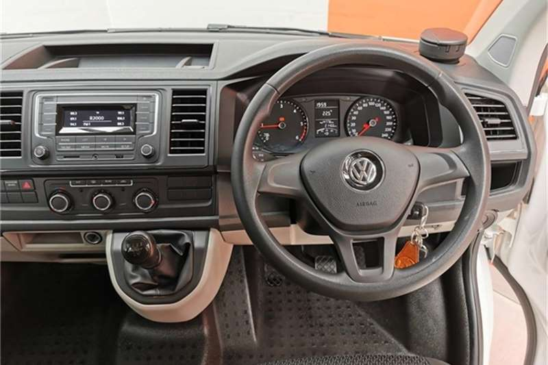 Used 2016 VW Kombi 2.0TDI SWB Trendline