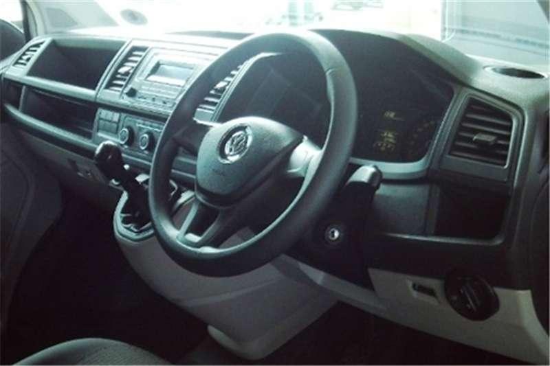 VW Kombi 2.0TDI SWB Trendline 2017
