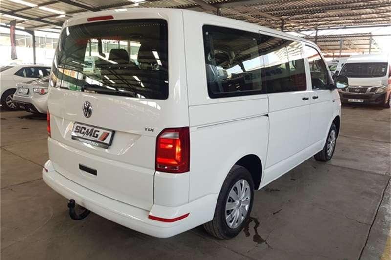 VW Kombi 2.0TDI SWB Trendline 2018