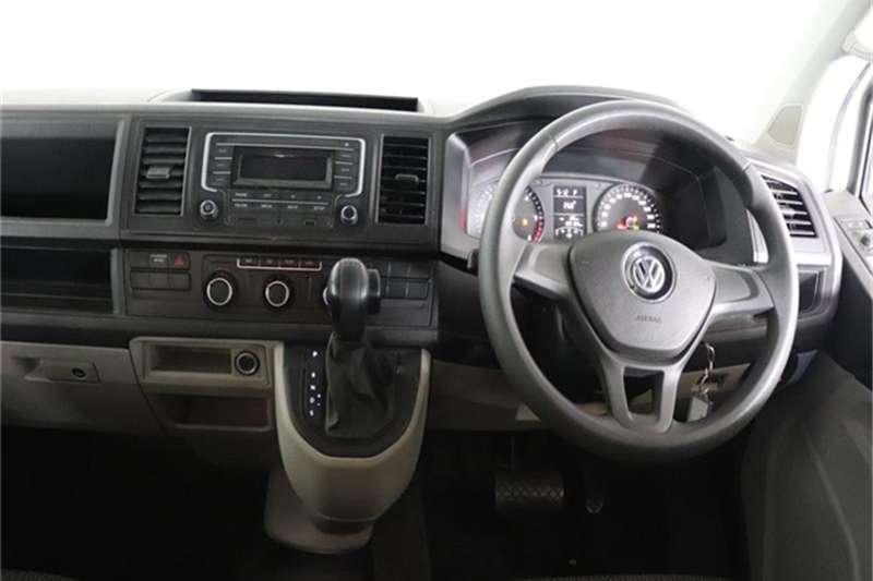 VW Kombi 2.0TDI SWB Trendline auto 2016