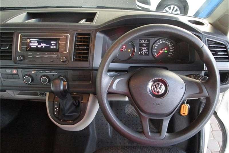 Used 2017 VW Kombi 2.0TDI SWB Trendline auto