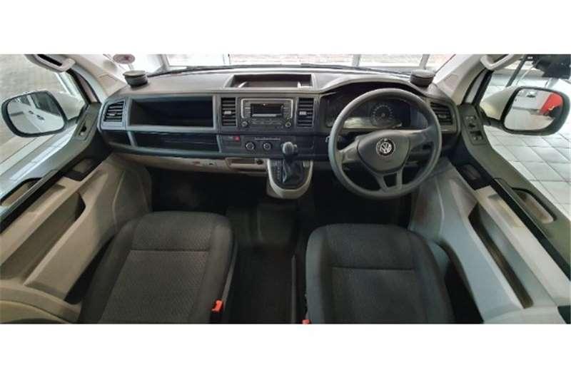 VW Kombi 2.0TDI SWB Trendline auto 2018
