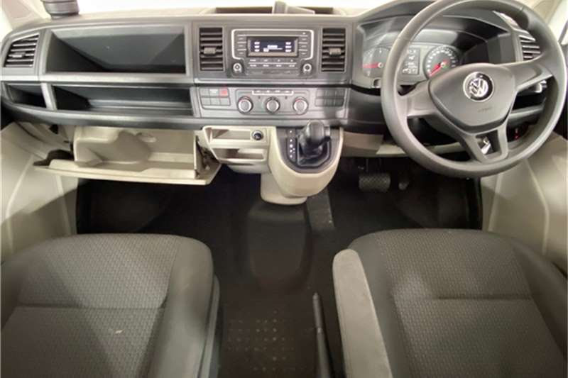 Used 2018 VW Kombi 2.0TDI SWB Trendline auto