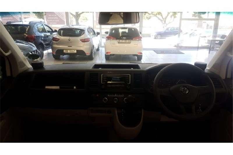2019 VW Kombi Kombi 2.0TDI SWB Trendline auto