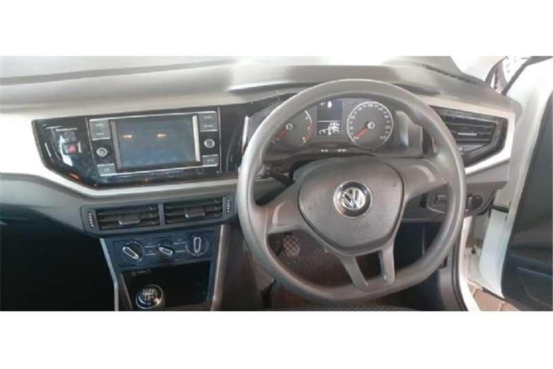 Used 2019 VW Kombi 2.0TDI SWB Trendline auto