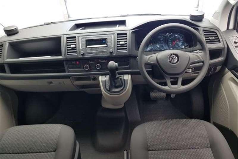 VW Kombi 2.0TDI SWB Trendline auto 2020