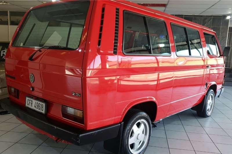 1998 VW Kombi