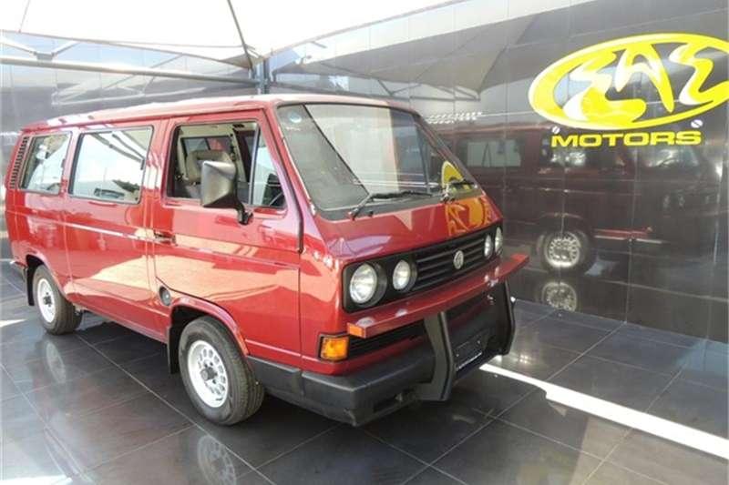 VW Kombi 2.5i 1993