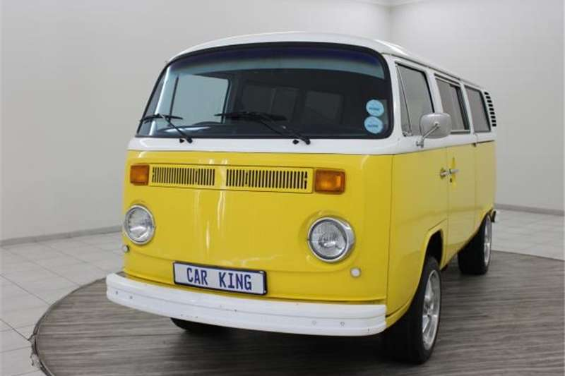 Fantastic Vw Kombi Bay Window 1978 Caraccident5 Cool Chair Designs And Ideas Caraccident5Info