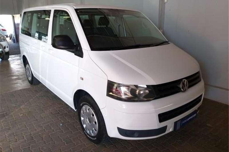 2015 VW Kombi 2.0TDI 75kW LWB