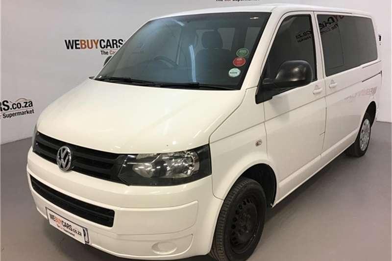 2014 VW Kombi 2.0TDI 75kW SWB