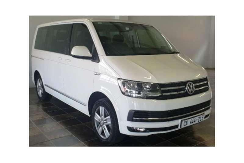 2018 VW Kombi 2.0BiTDI SWB Comfortline auto