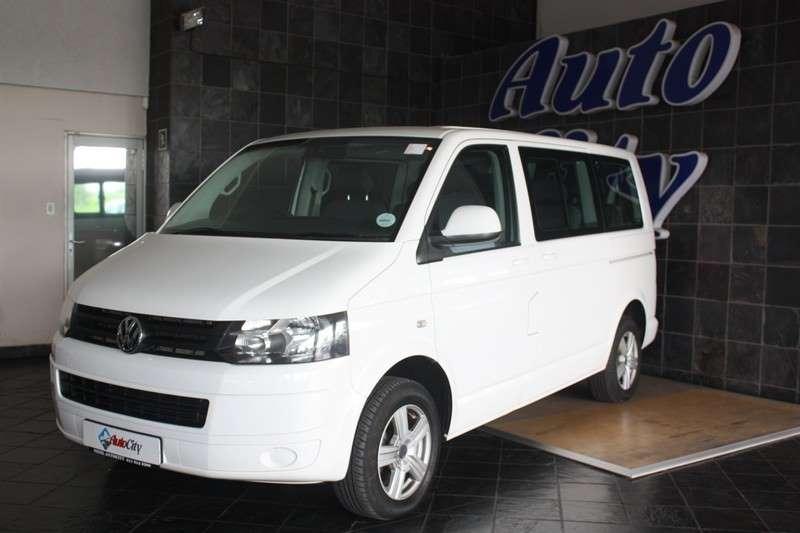2013 VW Kombi 2.0TDI 75kW LWB