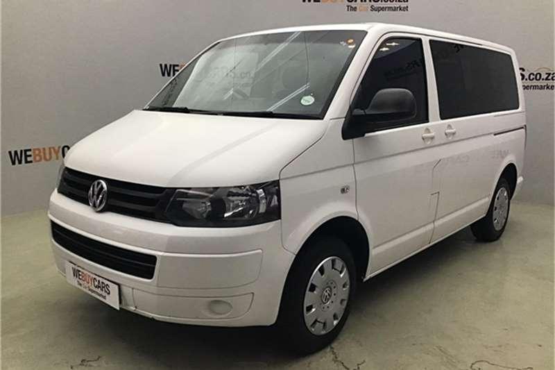 2015 VW Kombi 2.0TDI 75kW SWB