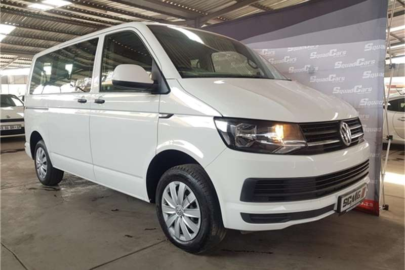 2018 VW Kombi 2.0TDI SWB Trendline