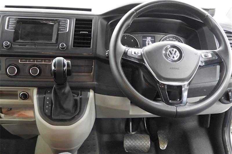 2018 VW Kombi 2.0TDI SWB Trendline auto