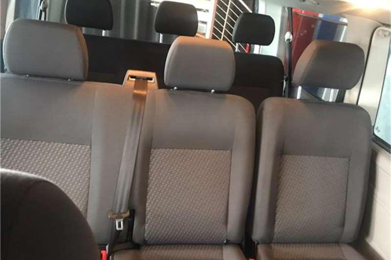 2014 VW Kombi