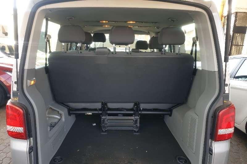 2013 VW Kombi