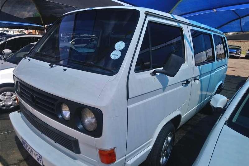 Used 0 VW Kombi LWB