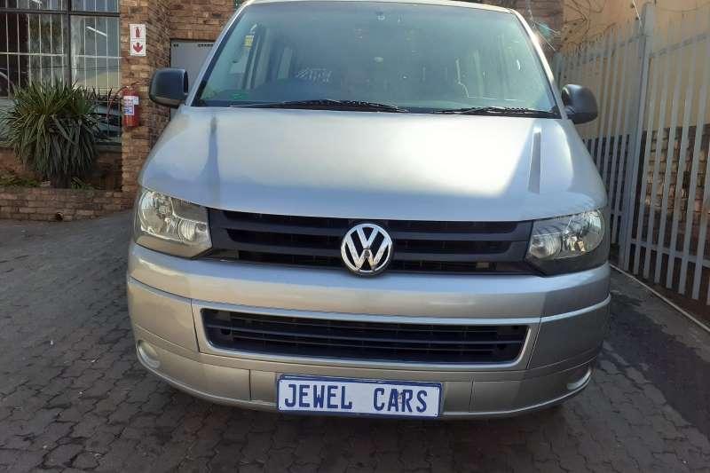 Used 2013 VW Kombi SWB