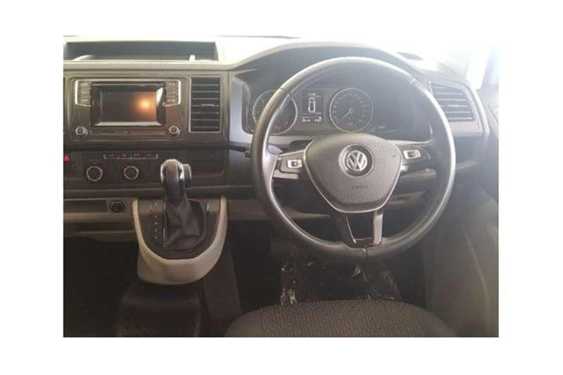 2018 VW Kombi SWB