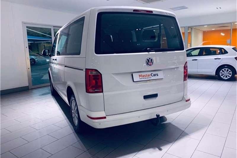 2019 VW Kombi SWB