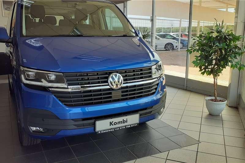 2021 VW Kombi SWB