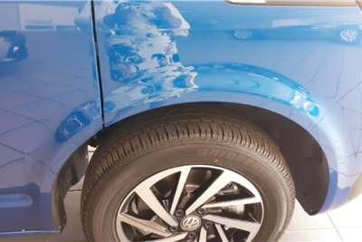 VW Kombi SWB T6.1 KOMBI 2.0BiTDi TRENDLINE PLUS DSG 4MOT(146KW) 2021