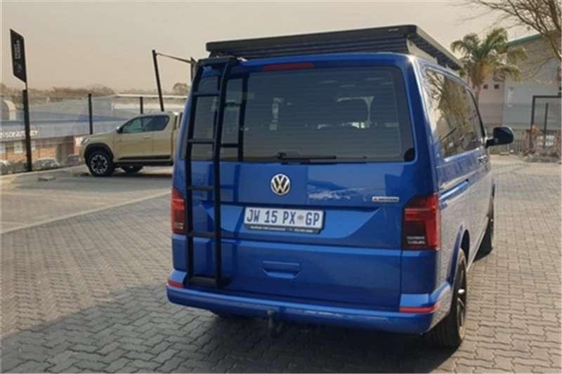 2021 VW Kombi SWB T6.1 KOMBI 2.0BiTDi TRENDLINE PLUS DSG 4MOT(146KW)