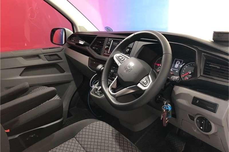 2021 VW Kombi SWB T6.1 KOMBI 2.0TDi DSG 110KW TRENDLINE