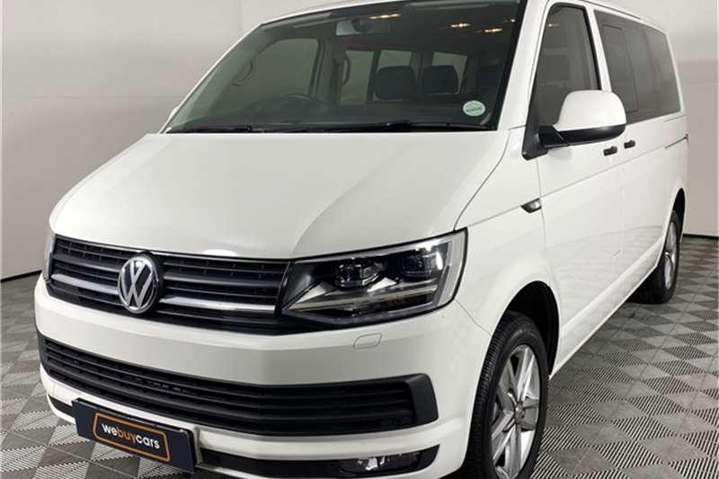Used 2019 VW Kombi SWB T6 KOMBI 2.0 BiTDi TRENDLINE PLUS DSG (132KW)