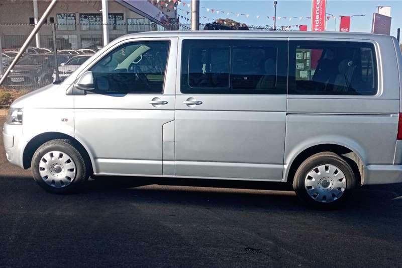 Used 2010 VW Kombi SWB T6 KOMBI 2.0 TDi 103kw (COMFORTLINE)