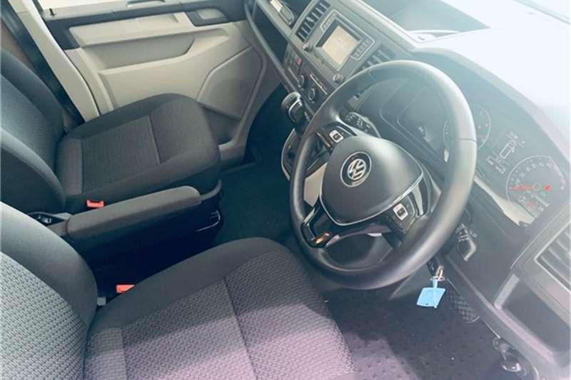VW Kombi SWB T6 KOMBI 2.0 TDi DSG 103kw (TRENDLINE PLUS) 2019