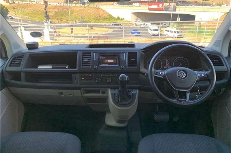 Used 2019 VW Kombi SWB T6 KOMBI 2.0 TDi DSG 103kw (TRENDLINE PLUS)