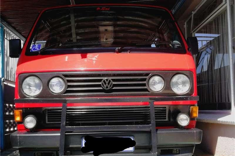 Used 1998 VW Microbus