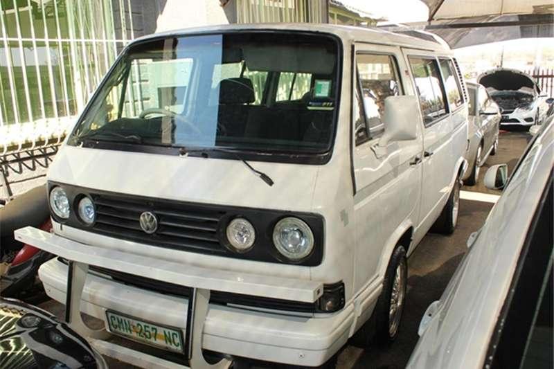 VW Microbus 2.3 P/S 1998