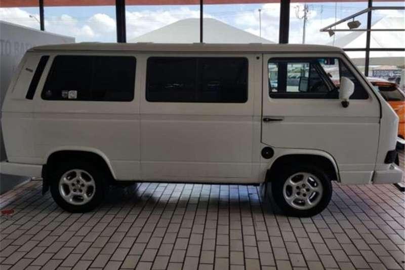 VW Microbus 2.3 P/S 2000