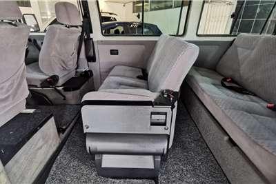 1997 VW Microbus