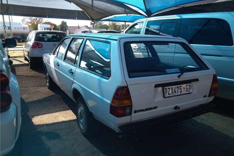 Used 0 VW Passat